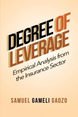 Degree of Leverage