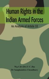 Human Rights in the Indian Armed Forces