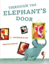 Through the Elephant's Door