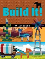 Build It! Wild West