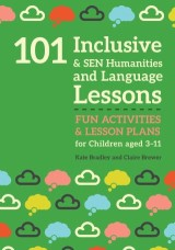 101 Inclusive and SEN Humanities and Language Lessons