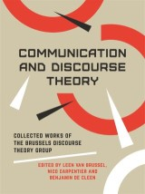 COMMUNICATION AND DISCOURSE THEORY DG