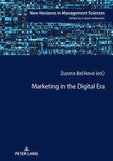 Marketing in the Digital Era