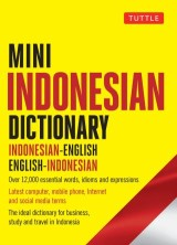 Mini Indonesian Dictionary