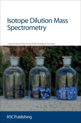 Isotope Dilution Mass Spectrometry