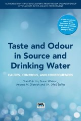 Taste and Odour in Source and Drinking Water