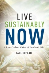 Live Sustainably Now