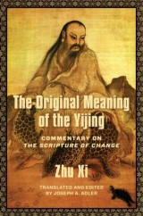 The Original Meaning of the Yijing