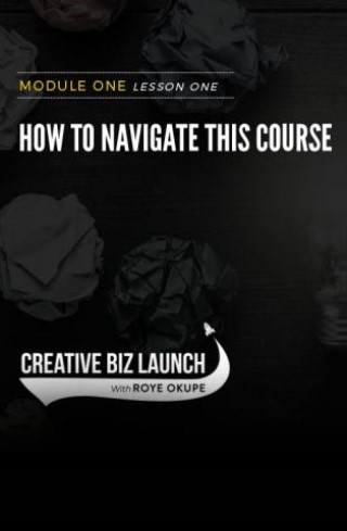 CBL #1 L1 - How To Navigate This Course