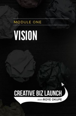 CBL #1 - Vision Overview