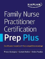 Family Nurse Practitioner Certification Prep Plus