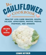 Cauliflower Cookbook
