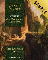 The Rational Bible: Genesis - SAMPLE
