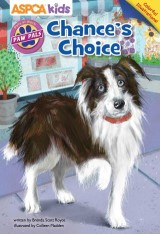 ASPCA PAW Pals: Chance's Choice