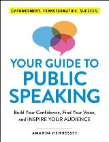 Your Guide to Public Speaking
