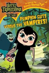 Pumpkin Guts Versus the Vampires