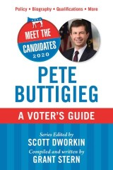 Meet the Candidates 2020: Pete Buttigieg
