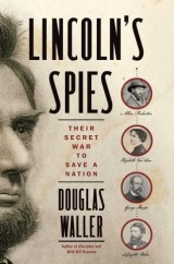 Lincoln's Spies