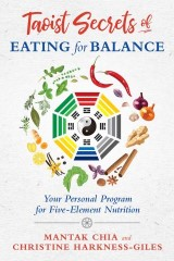 Taoist Secrets of Eating for Balance