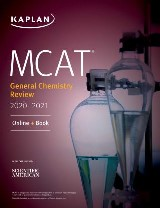MCAT General Chemistry Review 2020-2021