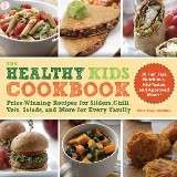 The Healthy Kids Cookbook