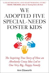 We Adopted Five Special-Needs Foster Kids