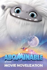 Abominable Movie Novelization
