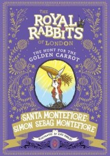 Royal Rabbits of London: The Hunt for the Golden Carrot