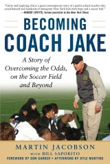 Becoming Coach Jake