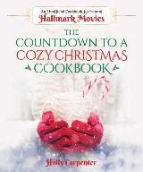 The Countdown to a Cozy Christmas Cookbook