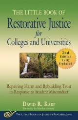 The Little Book of Restorative Justice for Colleges and Universities, Second Edition