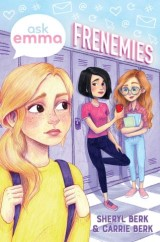 Frenemies (Ask Emma Book 2)
