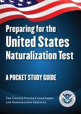 Preparing for the United States Naturalization Test