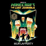 Minecraft: The Lost Journals