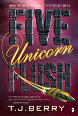 Five Unicorn Flush