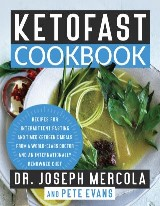 KetoFast Cookbook