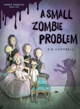 A Small Zombie Problem
