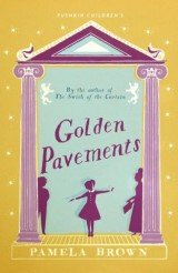 Golden Pavements