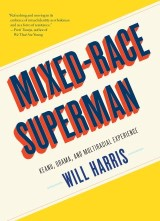 Mixed-Race Superman