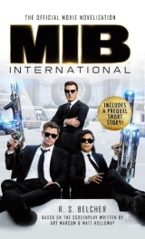 Men in Black International: The Official Movie Novelisation