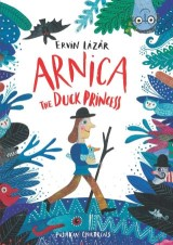 Arnica, the Duck Princess