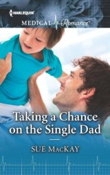 Taking a Chance on the Single Dad