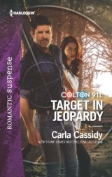 Colton 911: Target in Jeopardy
