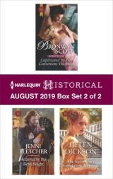 Harlequin Historical August 2019 - Box Set 2 of 2