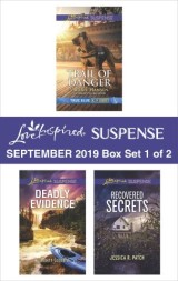 Harlequin Love Inspired Suspense September 2019 - Box Set 1 of 2