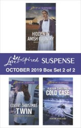 Harlequin Love Inspired Suspense October 2019 - Box Set 2 of 2