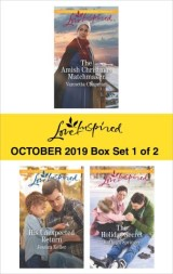 Harlequin Love Inspired October 2019 - Box Set 1 of 2