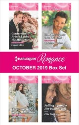Harlequin Romance October 2019 Box Set