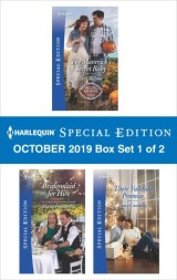 Harlequin Special Edition October 2019 - Box Set 1 of 2