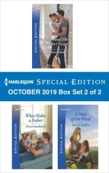Harlequin Special Edition October 2019 - Box Set 2 of 2